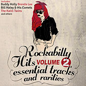 Rockabilly Hits, Essential Tracks and Rarities, Vol. 2 by Various Artists