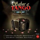 Sabor a Tango by Various Artists