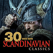 30 Must-Have Scandinavian Classics by Various Artists