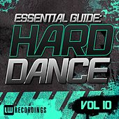 Essential Guide: Hard Dance, Vol. 10 - EP by Various Artists