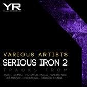 Serious Iron 2 - Single de Various Artists
