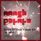 Days Of Our Youth - Single by VAST