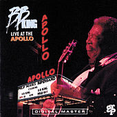 Live At The Apollo de B.B. King