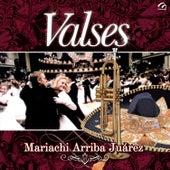 Valses de Mariachi Arriba Juárez