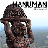 Indian Classical and Devotional Songs for Hanuman Jayanti by Various Artists