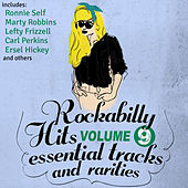 Rockabilly Hits, Essential Tracks and Rarities, Vol. 9 by Various Artists