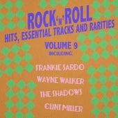Rock 'N' Roll Hits, Essential Tracks and Rarities, Vol. 9 de Various Artists