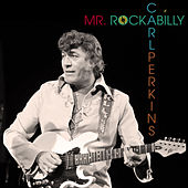 Mr. Rockabilly by Carl Perkins