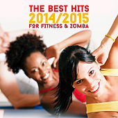 The Best Hits 2014/2015 for Fitness & Zumba de Various Artists