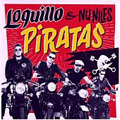 Piratas by Loquillo
