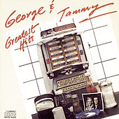 Greatest Hits by George Jones