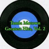Tamla Motown Greatest Hits, Vol. 2 de Various Artists