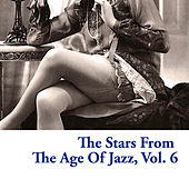 The Stars From The Age Of Jazz, Vol. 6 de Various Artists
