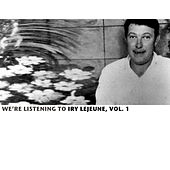 We're Listening To Iry Lejeune, Vol. 1 de Various Artists