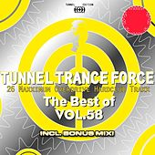 Tunnel Trance Force (The Best of, Vol. 58) de Various Artists