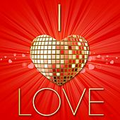 Feeling Love (Le meilleur des chansons d'amour) de Various Artists