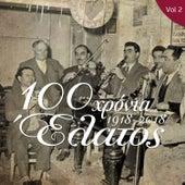 1918 – 2018: 100 Years Elatos Vol. 2 by Various Artists