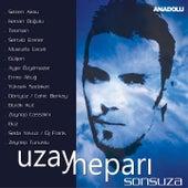 Uzay Heparı Sonsuza by Various Artists