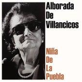Alborada de Villancicos de La Niña de la Puebla