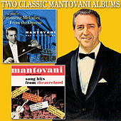 Song Hits from Theatreland/Favourite Melodies from the Operas von Mantovani & His Orchestra