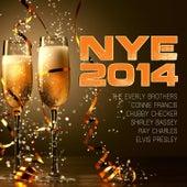 Nye 2014 di Various Artists