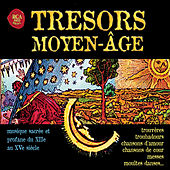 Tresors Du Moyen-Age de Various Artists