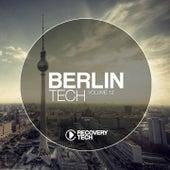 Berlin Tech, Vol. 12 by Various Artists