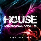 House Kingdom, Vol. 5 von Various Artists