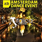 Amsterdam Dance Event (Ade 2014) by Various Artists