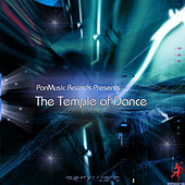 The Temple of Dance by Various Artists