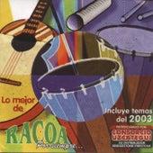 Lo Mejor de Racoa 2003 de Various Artists