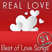 Real Love- Best of Love Songs (Take Me to Church Edition) von Various Artists