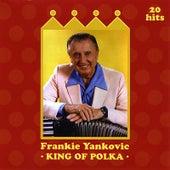 King of Polka de Frankie Yankovic