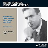 Purcell: Dido and Aeneas, Z. 626 (Live) by Various Artists