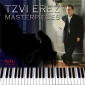 Masterpieces by Tzvi Erez