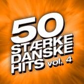 50 Stærke Danske Hits (Vol. 4) van Various Artists