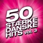 50 Stærke Danske Hits (Vol. 3) von Various Artists