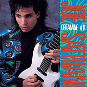 Dreaming #11 by Joe Satriani