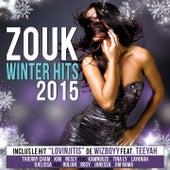 Zouk Winter Hits 2015 de Various Artists
