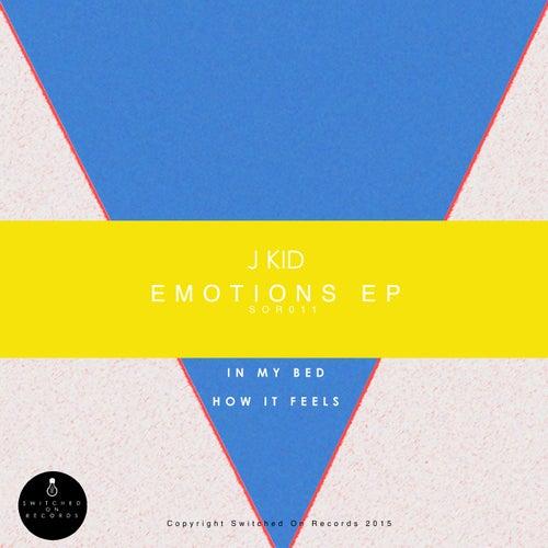 Emotions by J-Kid