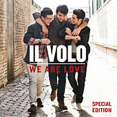 We Are Love (Special Edition) by Il Volo