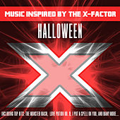 Music Inspired by the X-Factor: Halloween de Various Artists