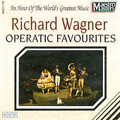 Operatic Favourites by Various Artists