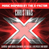 Music Inspired by the X-Factor: Christmas von Various Artists