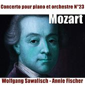 Mozart : Concerto pour Piano No. 23 by Philharmonia Orchestra