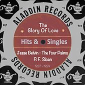 The Glory of Love (Aladdin Records - Hits & Singles 1957-1959) by Various Artists