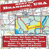 Best Of Branson, USA - Vol. 1 by Various Artists