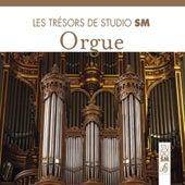 Les trésors de Studio SM - Orgue by Various Artists