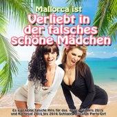 Mallorca ist verliebt in der falsches schöne Mädchen (Es gibt keine falsche Hits für das Apres Ski Hits 2015 und Karneval 2015 bis 2016 Schlager Discofox Party Girl) de Various Artists