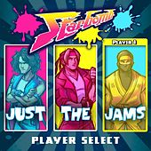 Player Select: Just the Jams by Starbomb